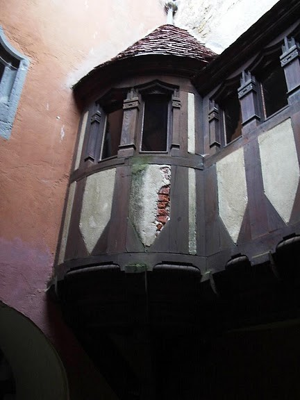 Das Schloss Kuckuckstein 40035