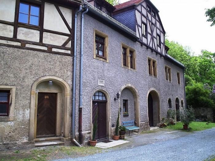Das Schloss Kuckuckstein 69336