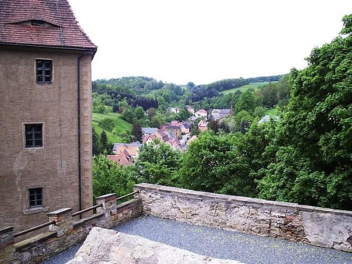 Das Schloss Kuckuckstein 71909