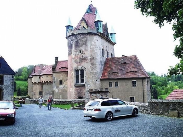 Das Schloss Kuckuckstein 51296