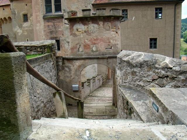 Das Schloss Kuckuckstein 85922