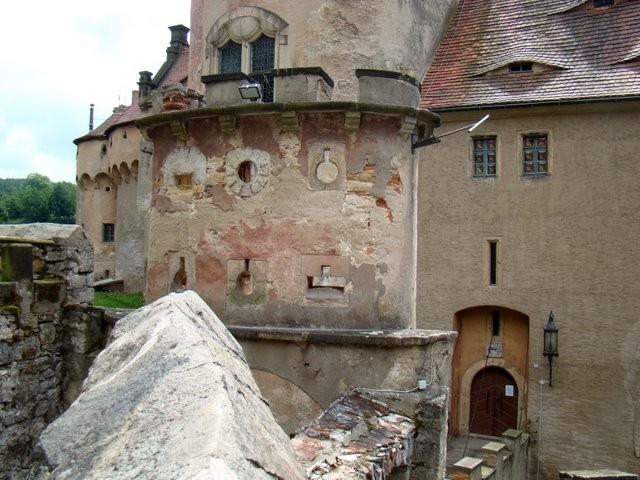 Das Schloss Kuckuckstein 84052