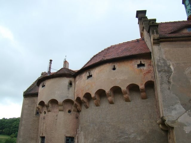 Das Schloss Kuckuckstein 49140