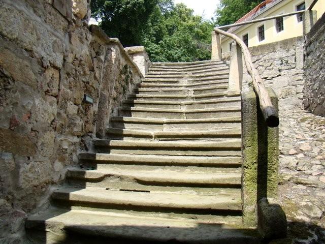 Das Schloss Kuckuckstein 13770