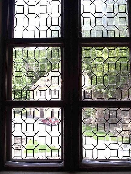 Das Schloss Kuckuckstein 10048