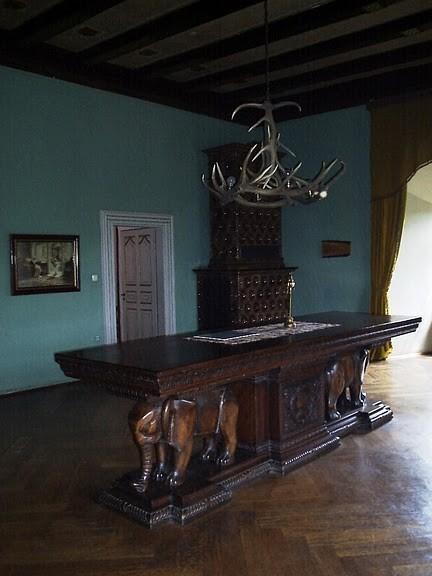 Das Schloss Kuckuckstein 74933
