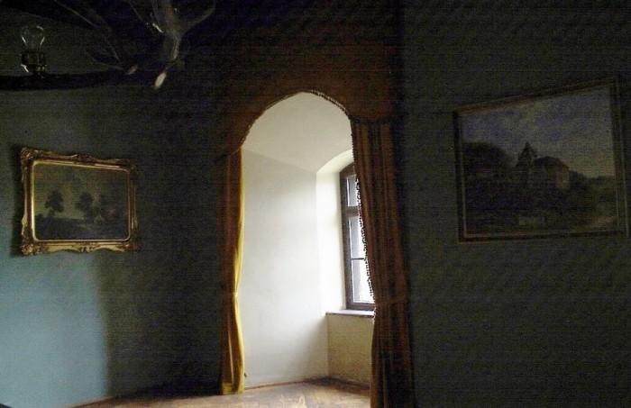 Das Schloss Kuckuckstein 59007