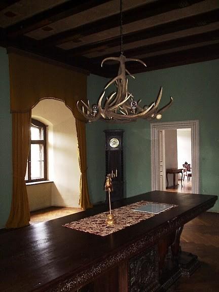 Das Schloss Kuckuckstein 99231
