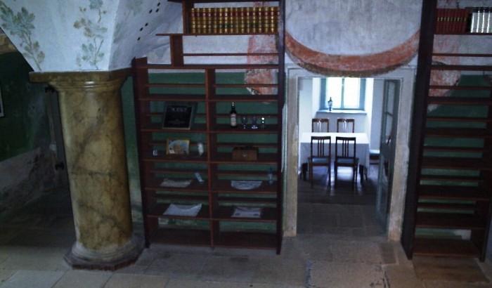 Das Schloss Kuckuckstein 56973