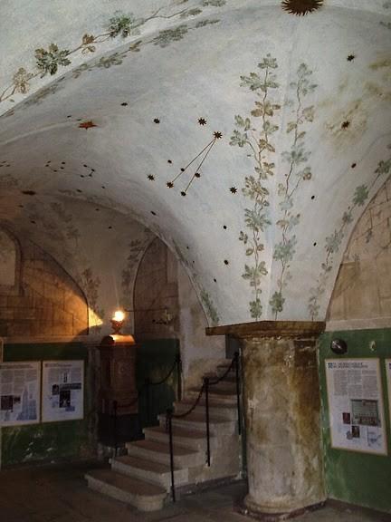 Das Schloss Kuckuckstein 27911
