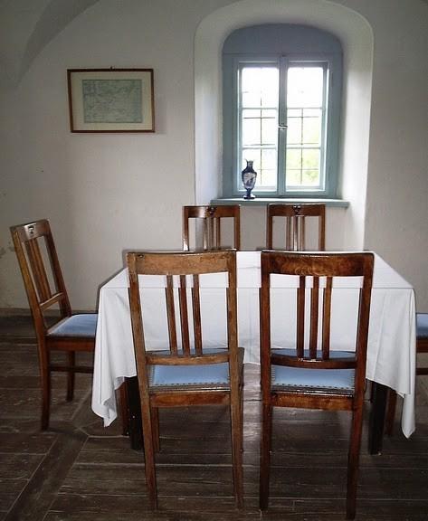 Das Schloss Kuckuckstein 33433