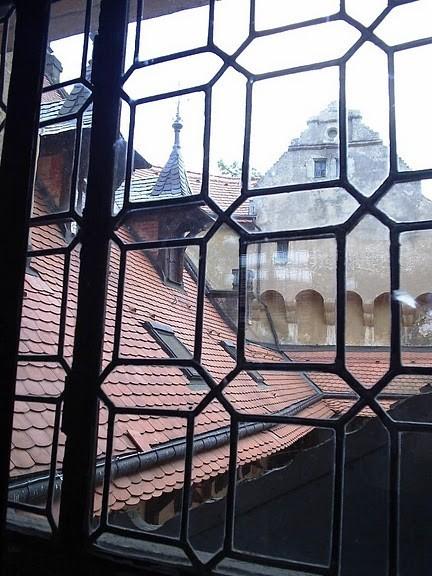Das Schloss Kuckuckstein 52881