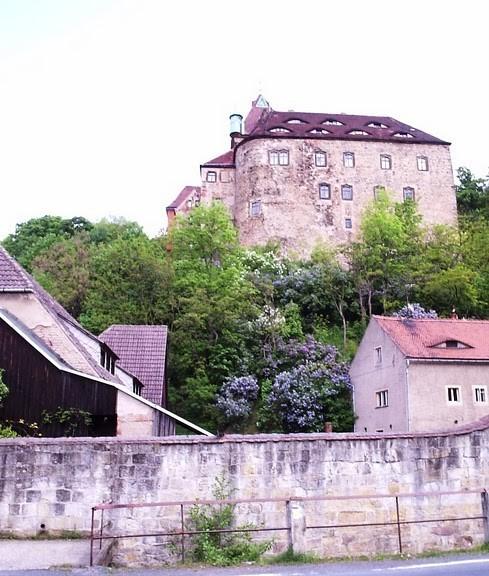 Das Schloss Kuckuckstein 83670
