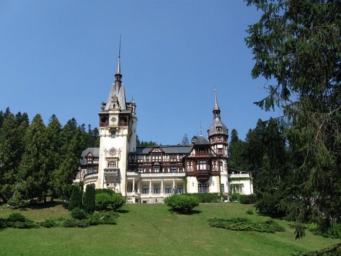 Замок Пелеш 26097