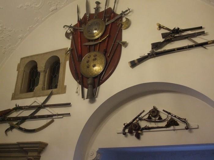 Замок Пелеш 28857