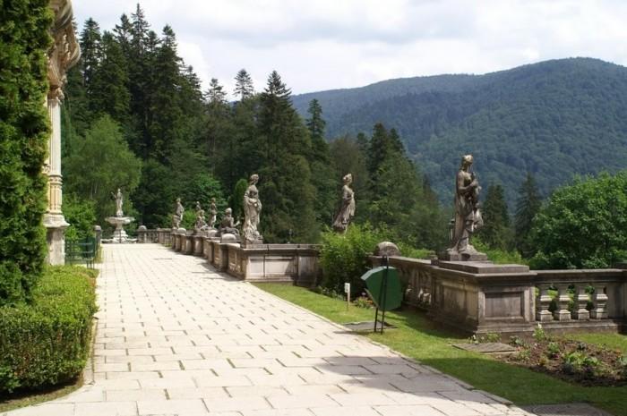 Замок Пелеш 90248