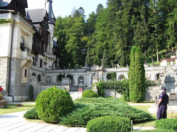 Замок Пелеш 43632