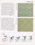 ...каталоге Узоры с описанием для вязания крючком шапок и Схема вязания...