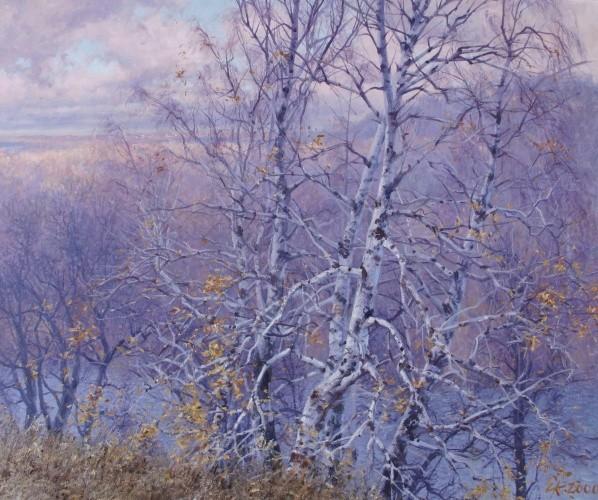Осень на Хопре