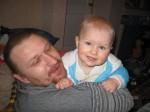 сыночек с любимым папой