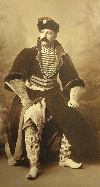 1353625 georgi michailowitsch romanow 18631919 Царь Николай II возрождал Россию. Собрание редких фотографий