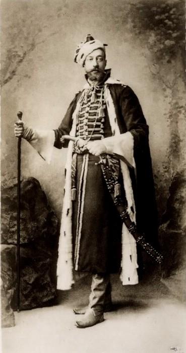 1353661 1903 ball   const. const Царь Николай II возрождал Россию. Собрание редких фотографий