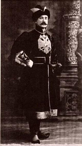 1353683 1903 ball   a.y. soloviev Царь Николай II возрождал Россию. Собрание редких фотографий