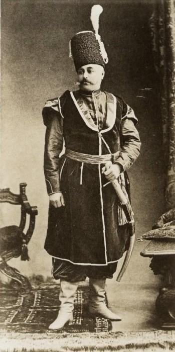 1353687 1903 ball   anton vas. novosiltsev Царь Николай II возрождал Россию. Собрание редких фотографий