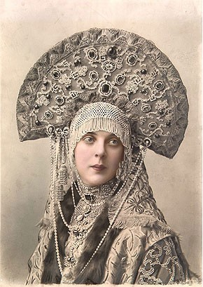 1353697 1903 ball   orlova davydova Царь Николай II возрождал Россию. Собрание редких фотографий