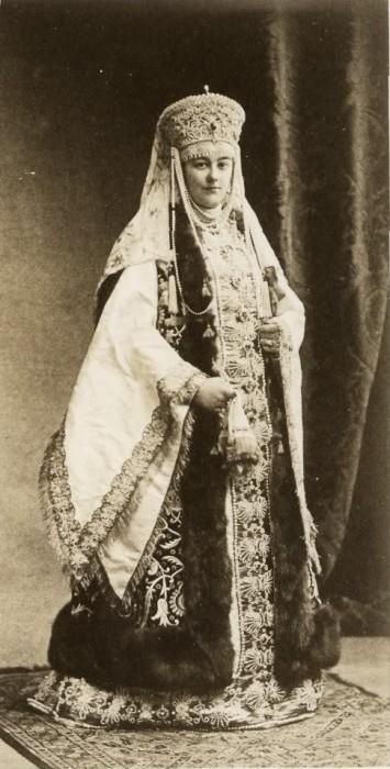 1353723 1903 ball   gerngross Царь Николай II возрождал Россию. Собрание редких фотографий
