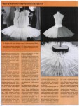 Как шить балетную пачку стр.8