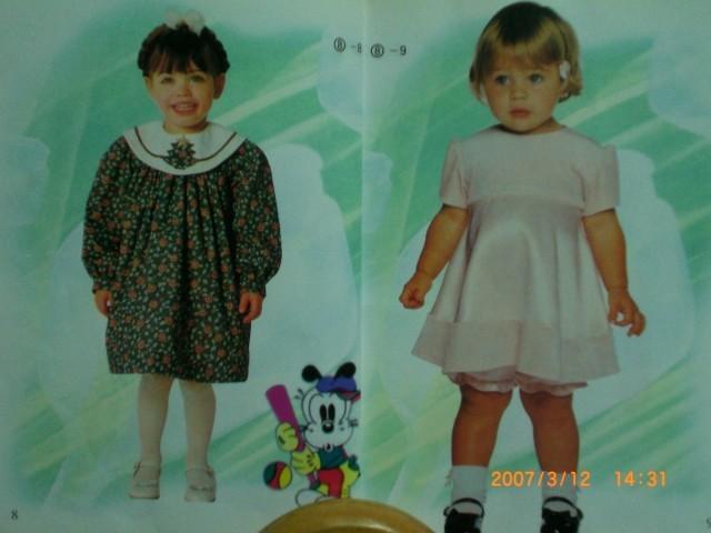 платья для девочек шьем своими руками.