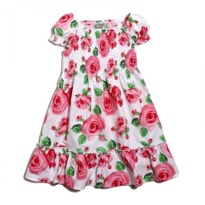 Платья летние для девочек