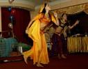 [+] Увеличить - Народный танец:)Аня и Влада.Осень 2007.Гранд Петин.
