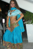 [+] Увеличить - Настоящая народная индийская юбка, покупала в Индии:)