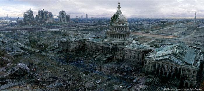 США: 7 тревожных графиков касательно будущего
