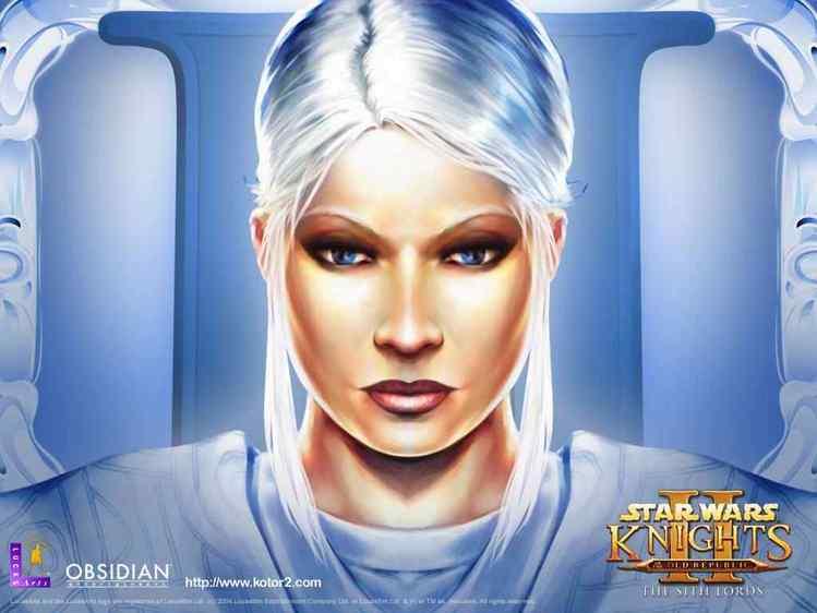 Star Wars Kotor 2 Cheats