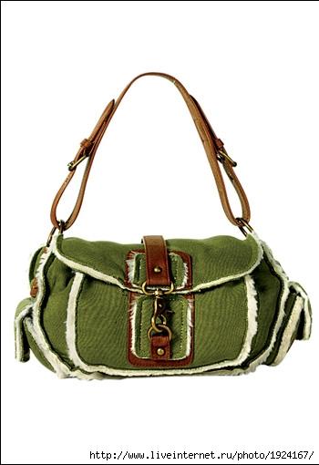 Модные сумки 2008-60.