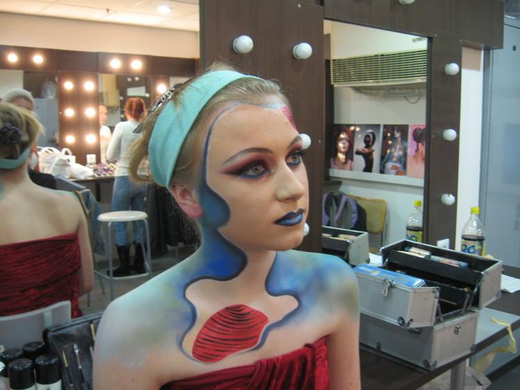 маска для волос с водкой