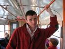 [+] Увеличить - В трамвайчику