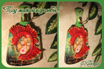 Посмотреть все фотографии серии Декупаж...дерево