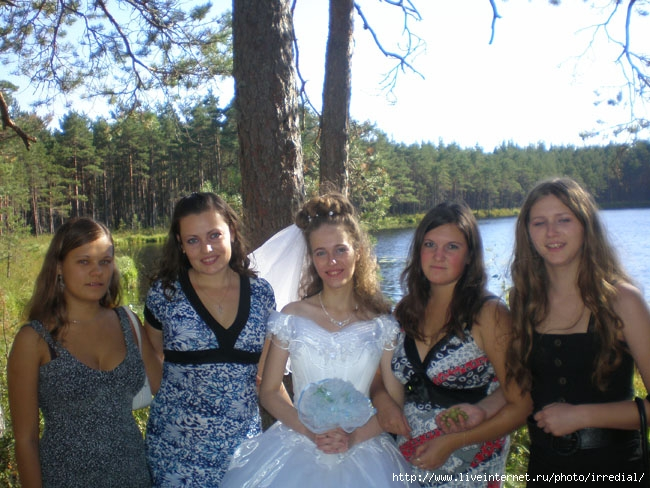 длинные платья с длинными рукавами для подружек невесты