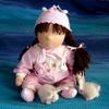 Посмотреть все фотографии серии Вальдорфские куклы 2009