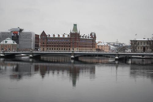 Круиз в Стокгольм - незабываемый отдых. — фото 3