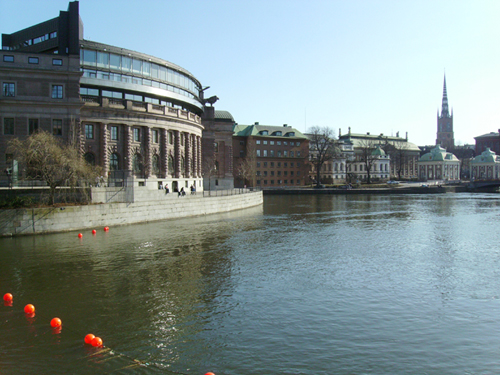 Круиз в Стокгольм - незабываемый отдых. — фото 1