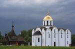 [+] Увеличить - Витебск. Площадь тысячелетия.