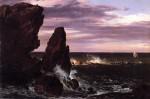 Coast Scene 1852