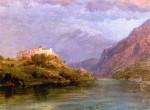 Salzburg Castle 1868