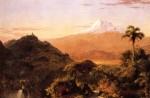 South American Landscape 1856