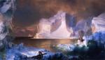 The Icebergs 1861